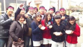 所沢ご当地アイドル「ZAWAガール」プロジェクト「B-FLY!」(ビー・フライ)