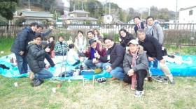 4/7(土) がっとこ班 お花見大会