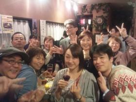 FB所沢ワインの会 2012 秋