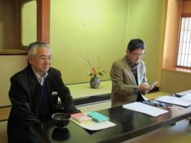 2/17(日) 文芸サロン×きもの倶楽部 コラボお茶の会