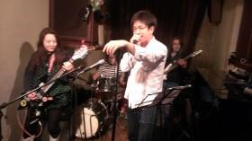 「音楽を熱く語る会」Part5~春の宴2013:TKSとのコラボ!!