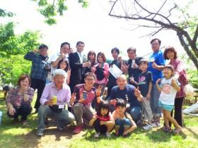 5/18(土) こてさし班 お子様同伴BBQオフ会