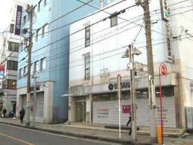 ファルマン通 ヤマハ所沢店